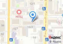 Компания «Expertum Group» на карте