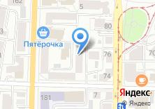Компания «Авто-Live» на карте