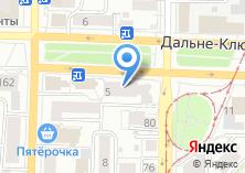 Компания «Flowers-Sib.ru» на карте