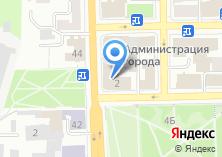 Компания «Сибирский паб» на карте