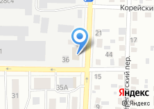 Компания «На Ижевской» на карте