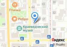 Компания «Игрем» на карте