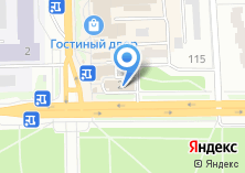 Компания «Кругосветка» на карте