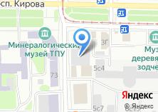 Компания «AUTO LIFE» на карте