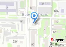 Компания «ЭлТом» на карте