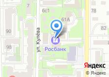 Компания «Форт-С2 Томск» на карте