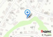 Компания «ОЙЛТИМ» на карте