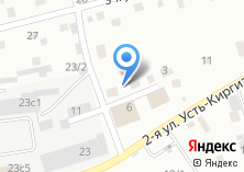 Компания «АвтоСтройЛавка» на карте