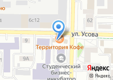 Компания «ТПК-ТоргСтрой» на карте