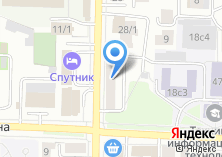 Компания «УчетНалогиПраво» на карте