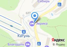 Компания «Эксклюзив-2» на карте