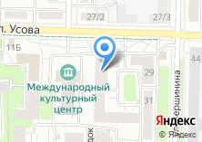 Компания «Элград Компонент» на карте