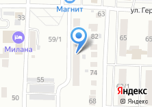 Компания «Домремонт» на карте