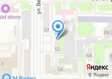 Компания «Коктейль-мастер» на карте