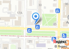 Компания «Шеломок» на карте