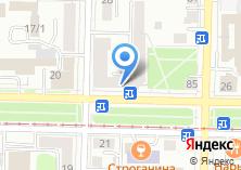 Компания «Freestep» на карте