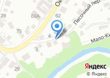 Компания «Vashmotor.ru» на карте