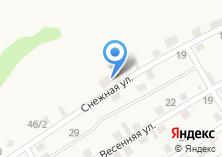Компания «Благстрой» на карте