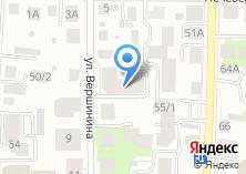 Компания «Центр снижения веса доктора Гаврилова» на карте