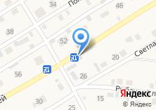 Компания «Кабинет психофизической коррекций» на карте