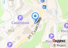 Компания «Алтай-лекарь» на карте