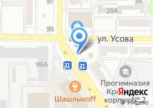 Компания «Восточная кухня Муслима» на карте