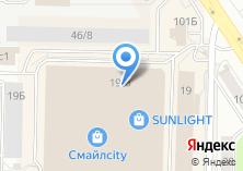 Компания «Метео S» на карте