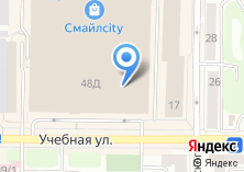 Компания «MARUSIA» на карте