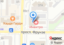 Компания «Бонум» на карте
