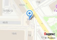 Компания «Madam KOKO» на карте