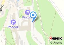 Компания «Алтайское здоровье» на карте
