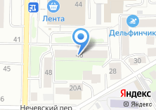 Компания «Podguzniki.tomsk.ru» на карте