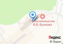 Компания «Алтайский замок» на карте