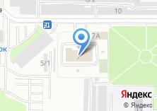 Компания «Пожарная часть по охране объектов НИ ТПУ» на карте