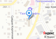 Компания «Ремонт Плюс» на карте