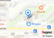 Компания «LAPIN HOUSE» на карте