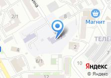 Компания «Детский сад №14» на карте