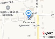 Компания «БиТЭК» на карте