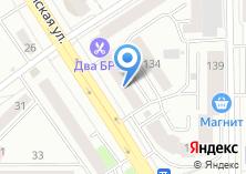 Компания «Технологии омоложения» на карте
