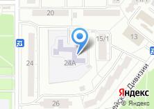 Компания «Детский сад №85» на карте