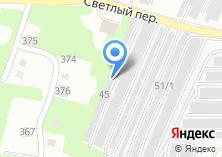 Компания «LAITOVO» на карте