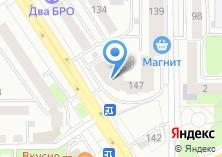Компания «Tomsknasutki.ru» на карте
