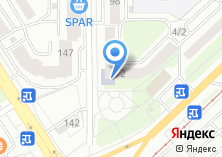 Компания «Магазин автотоваров для ГАЗ» на карте