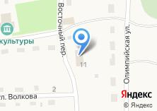 Компания «Вита-плюс» на карте