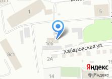 Компания «Старлайн» на карте