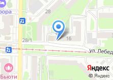 Компания «Мир моей мечты» на карте