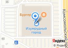 Компания «Буду Мамой» на карте