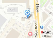 Компания «АВТОЗАЙМЫ НЕВАДА» на карте