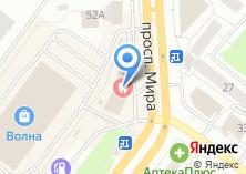 Компания «GMM group» на карте