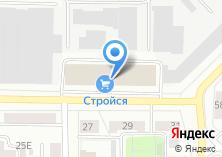 Компания «ЕвразияТрансЛогистик» на карте